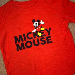 Other - Mickey Mouse t-shirt